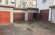 Отдельно стоящий гараж без посредников Львовской области