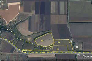 Земля сельскохозяйственного назначения без посредников Харьковской области