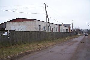 Продаж складського приміщення, Чернігів, c.Равнопілля, Равнополье