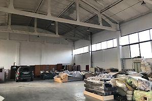 Сниму складские помещения долгосрочно в Тернопольской области
