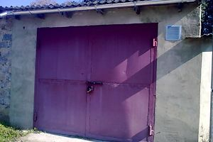 Купить бокс в гаражном комплексе в Ровенской области