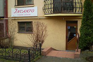 Объекты сферы услуг без посредников Львовской области