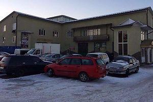 Продажа готового бизнеса автомастерская в черногории частные объявления купить шевроле каптива
