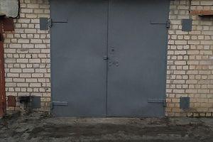 Оренда місць в гаражному кооперативі