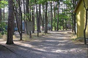 База отдыха, пансионат без посредников Киевской области