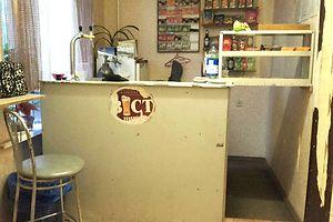 Продаж баров и кафе
