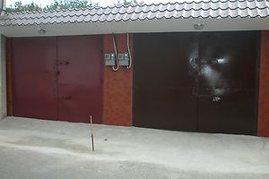 Купить место в гаражном кооперативе в Одесской области