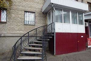 Продажа офисов в бизнес центре в Николаевской области