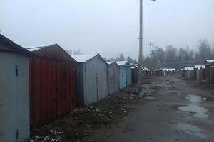 Отдельно стоящий гараж без посредников Сумской области