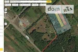 Купить землю коммерческого назначения в Волынской области