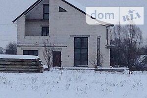 Продается дом на 3 этажа 240 кв. м с мансардой
