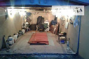 Купить место в гаражном кооперативе в Николаевской области