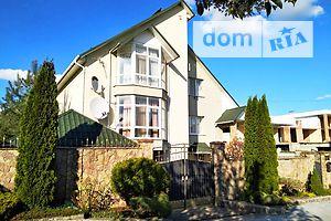 Продается дом на 2 этажа 252.8 кв. м с террасой