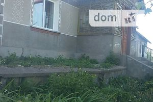 Продается одноэтажный дом 55 кв. м с балконом