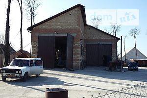 Продажа-аренда отдельно стоящих гаражей в Украине