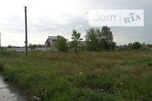 Купить землю под застройку в Полтавской области