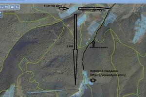 Продаж землі рекреаційного призначення, Закарпатська, Перечин, c.Тур'я-Пасіка