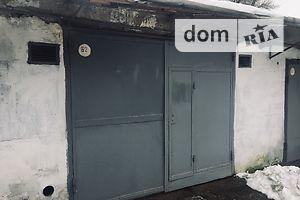 Купить отдельно стоящий гараж в Тернопольской области