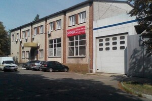 Продажа производственного помещения, Киев, р‑н.Соломенский, пер.Радищева,6, дом 6