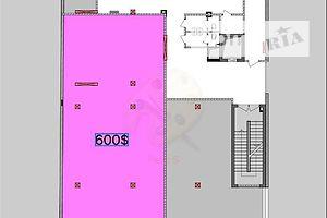 Продається об'єкт сфери послуг 196.12 кв. м в 6-поверховій будівлі