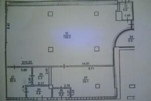 Сдается в аренду помещения свободного назначения 220 кв. м в 9-этажном здании