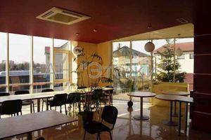 Продажа-аренда офисных зданий в Украине