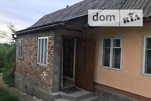 Продается одноэтажный дом 49.4 кв. м с балконом