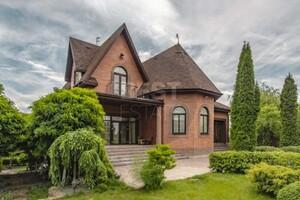 Продается дом на 2 этажа 470 кв. м с баней/сауной