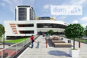 Продається об'єкт сфери послуг 47.55 кв. м в 3-поверховій будівлі
