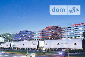 Продається об'єкт сфери послуг 71 кв. м в 3-поверховій будівлі