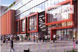 Продається об'єкт сфери послуг 44.83 кв. м в 3-поверховій будівлі