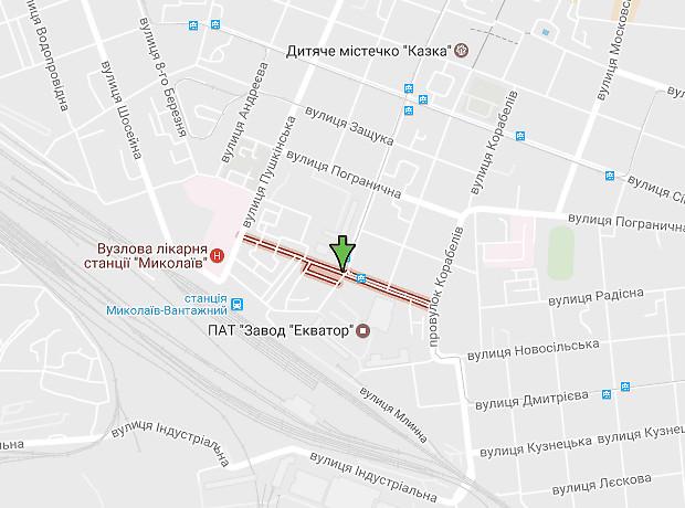 Образцова улица