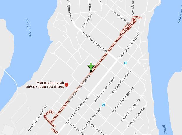 Урицкого улица