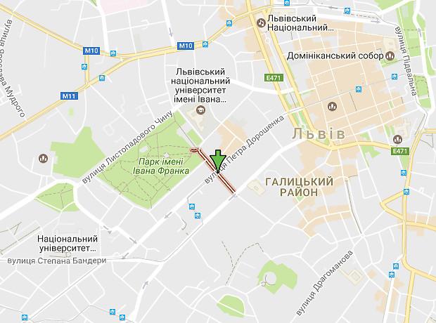 Словацкого улица