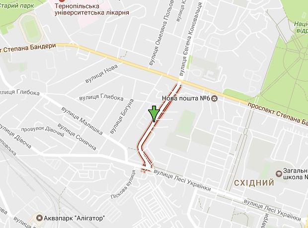 Сливенская улица