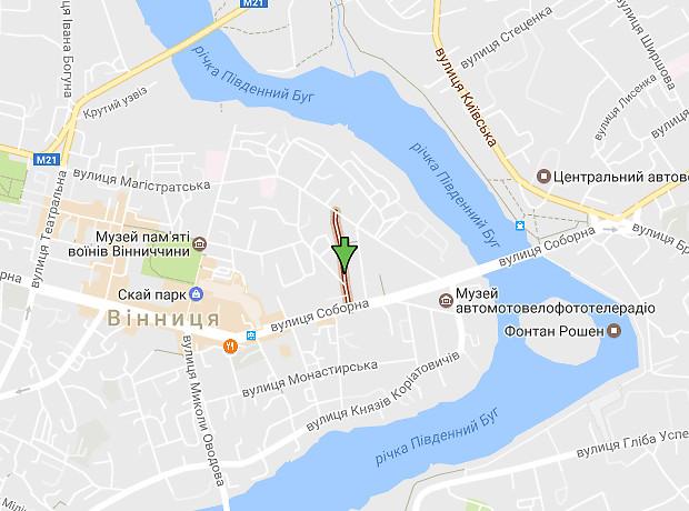 Михайличенко улица