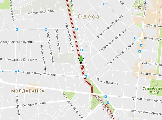 Мечникова улица