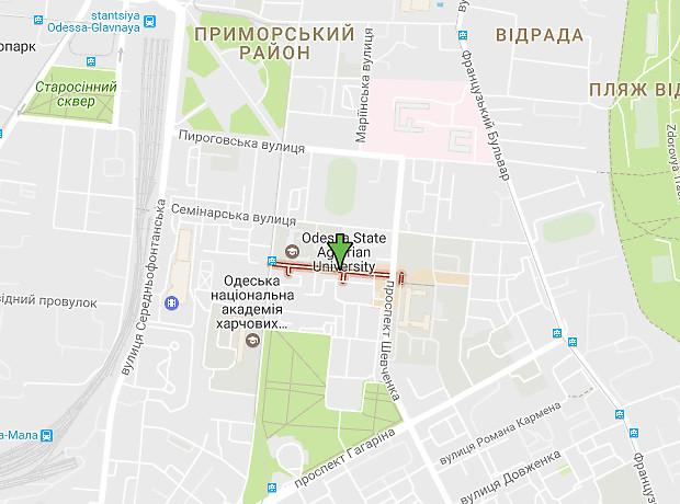 Александра Матросова переулок