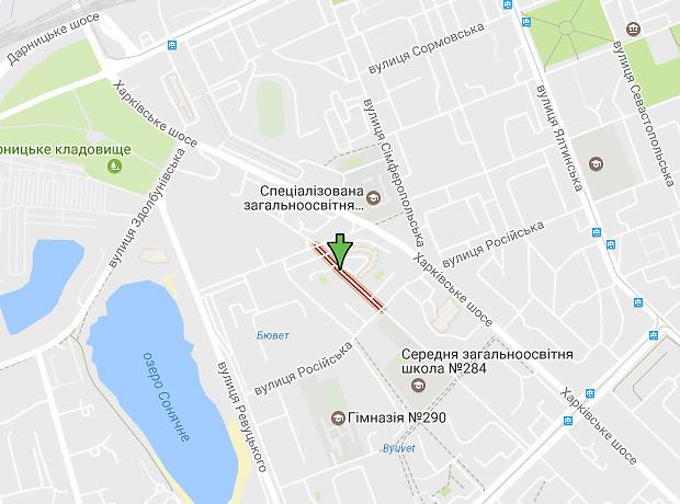 Горловская улица