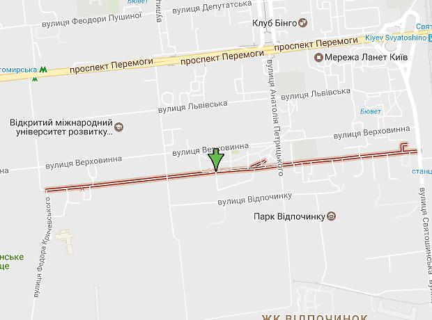Михаила Котельникова улица