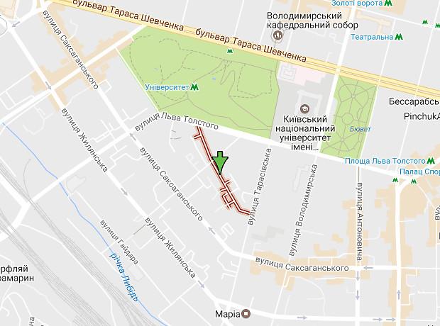 Никольско-Ботаническая улица