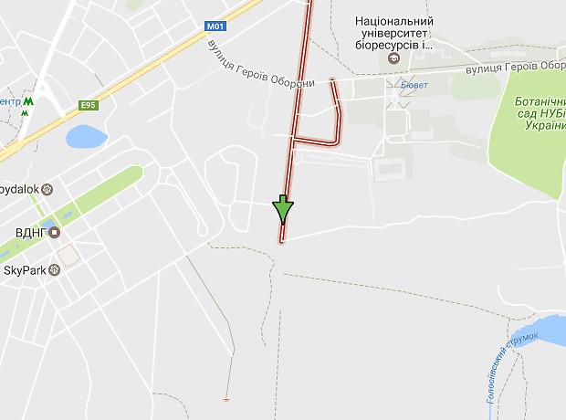 Полковника Потехина улица