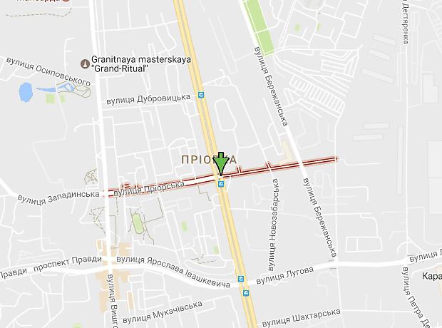Полупанова улица