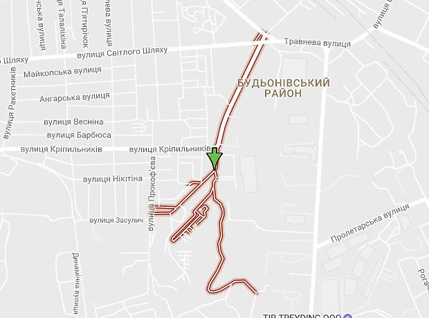 Римского-Корсакова улица
