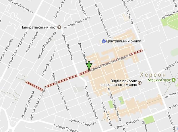 Радянська вулиця