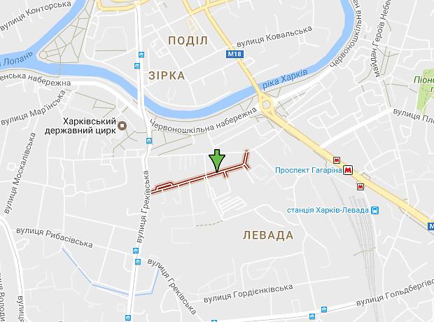 Ващенковский переулок