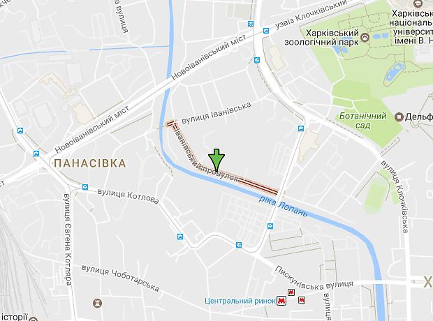 Иванова улица