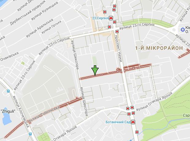 Тобольская улица