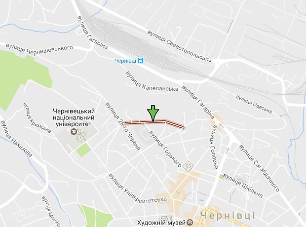 Богуна Ивана улица