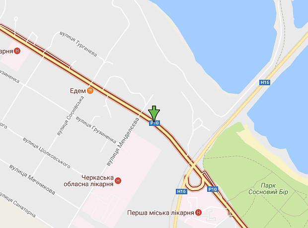 Дахновская улица
